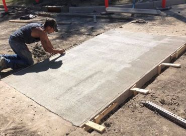 Ray Street Improvement Project
